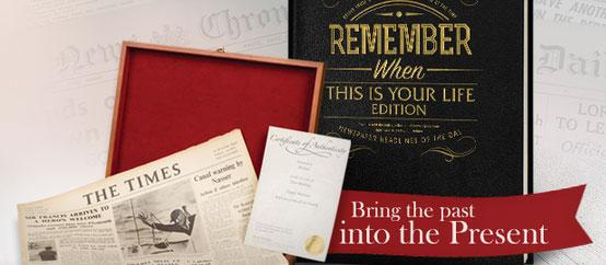 Historic Newspapers UK Review - Original Newspapers