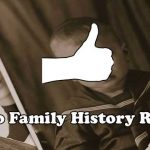 Why Do Family History Research?