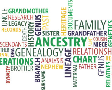 Genealogy - Walk to the Trail of Family History