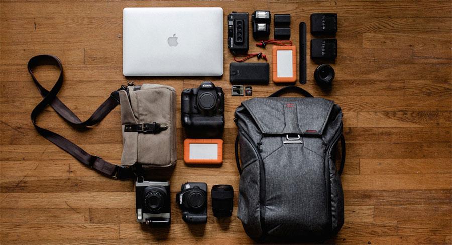 Digital Cameras and Genealogy