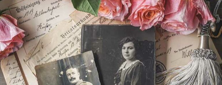 5 Creative Ways To Find Information About Your Family History